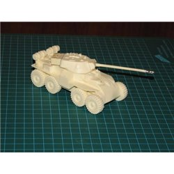 T-18E3 20 Pdr. Boarhound Gun Platform