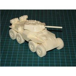 T-18 Boarhound Armoured Car