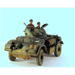Staghound Mk.I