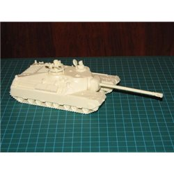 T-28/T-95 Super Heavy Assault Tank