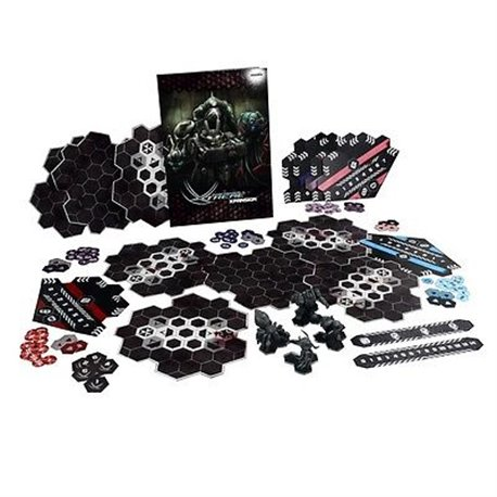 letter a chain dreadball xtreme xpansion 15548 | dreadball xtreme xpansion