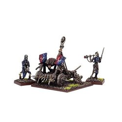 Kings of War Undead Balefire Catapult