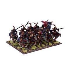 Kings of War Undead Revenant Knights