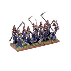 Kings of War Undead Wraiths