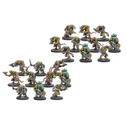 Warpath Veer-myn Night Crawlers