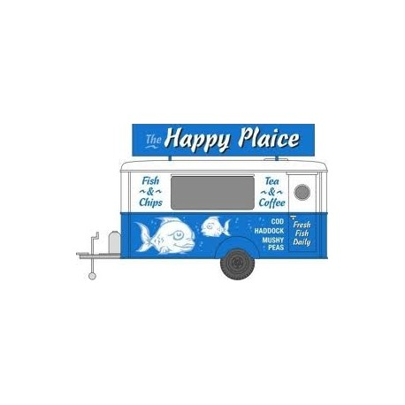 Trailer The Happy Plaice