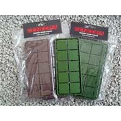 25mm x 25mm Wargaming Bases