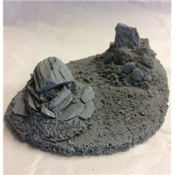 Medium Terrain - Type 4