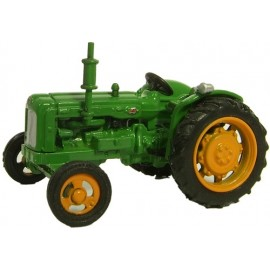 Fordson Tractor Green