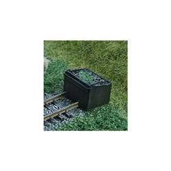 Buffer Stop (Painted)