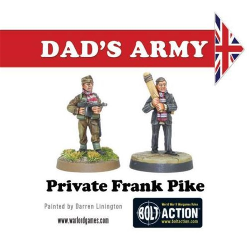 incomparable fran dads army - 728×727