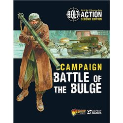 Bolt Action Campaign: Battle of the Bulge (w/ Limited Edition Model)