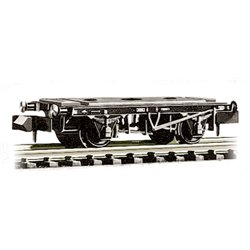 10ft Wheelbase steel type Chassis kit