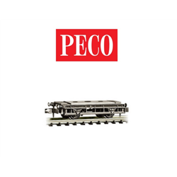 Brake Van Chassis Kit 10ft Wheelbase steel type
