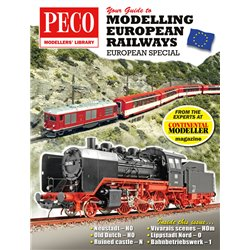 Your Guide to Modelling European Railways