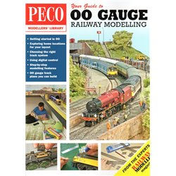 Your Guide to OO Model Railways