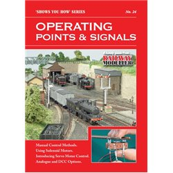 Operating Points & Signals