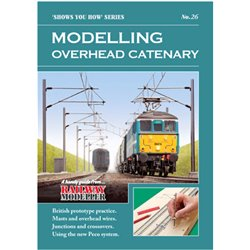 Modelling Overhead Catenary