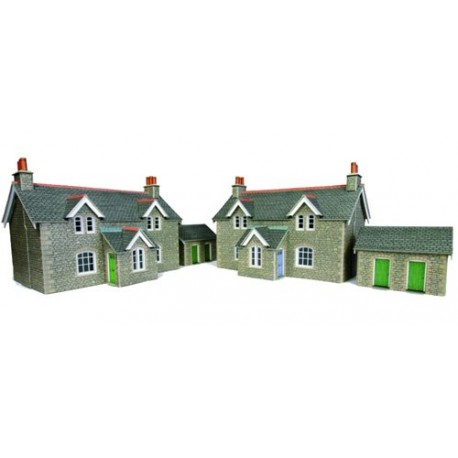 00/h0 workers cottages