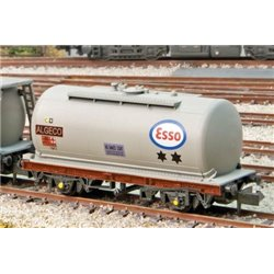 15ft Tank Wagon (Type D) Esso/Algeco No.1911