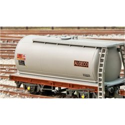 15ft Tank Wagon (Type C) Algeco No. ALG49071