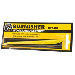 Dry Transfer Burnisher