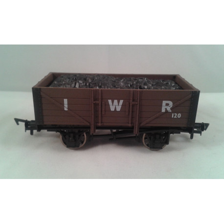 Isle of Wight Railway 120 - Exclusive limited edition wagon