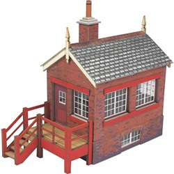 00/H0 Scale Small Signal Box