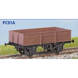 LNER All Steel Open Goods Wagon