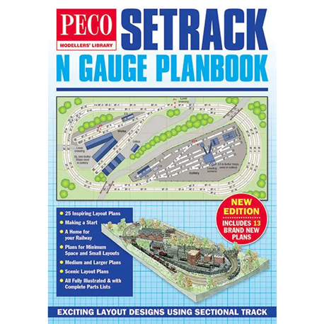 N setrack planbook