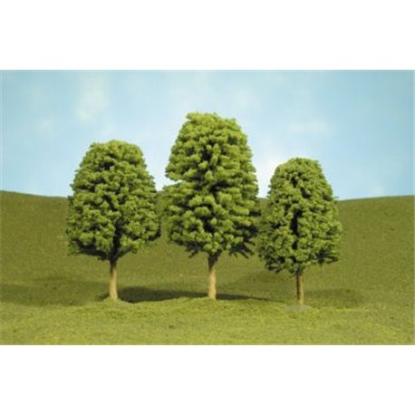 "5?""- 6?"" Deciduous Trees 2 Pk"