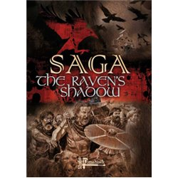 The Ravens Shadow - SAGA Rule Book