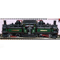 Festiniog double ended Fairlie (OO/OO9 Scale 1/76th)