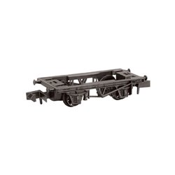 9ft Wheelbase steel type Chassis kit