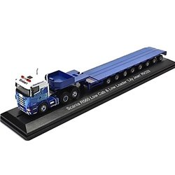 """Scania R560 Low Cab & Low Loader """"Lily Jean"""" RV233 Stobart"""