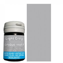 18ml Light Grey Weathering Liquid