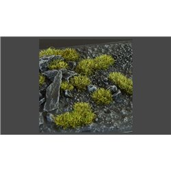 Gamer's Grass Dark Moss 2mm