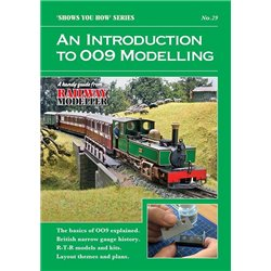 Introducing to OO-9 modelling