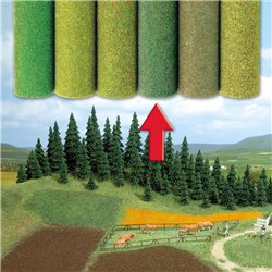 Mixed Green large Grass Mat 200 x 80 cm