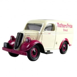 Ford E83W Van Mother Pride Bread