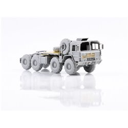 MAN KAT1M1014 8x8 High Mobility Off-Road Truck - 1/72 scale