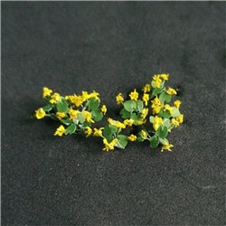 N Gauge Marsh Marigold (16)