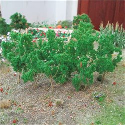 Medium Green Branches (50 per pack)