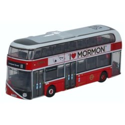 New Routemaster London General