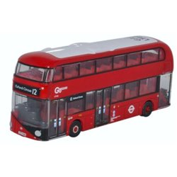 Routemaster New Go Ahead London Central