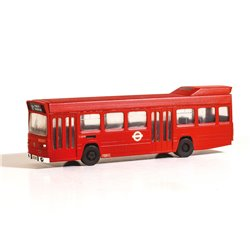 Bus Kit, OO, London Transport, Leyland National single Deck