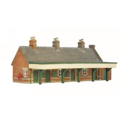 Shillingstone Station Building