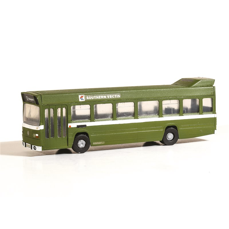 address a letter leyland national single decker green vari kit 20387 | leyland national single decker bus green vari kit