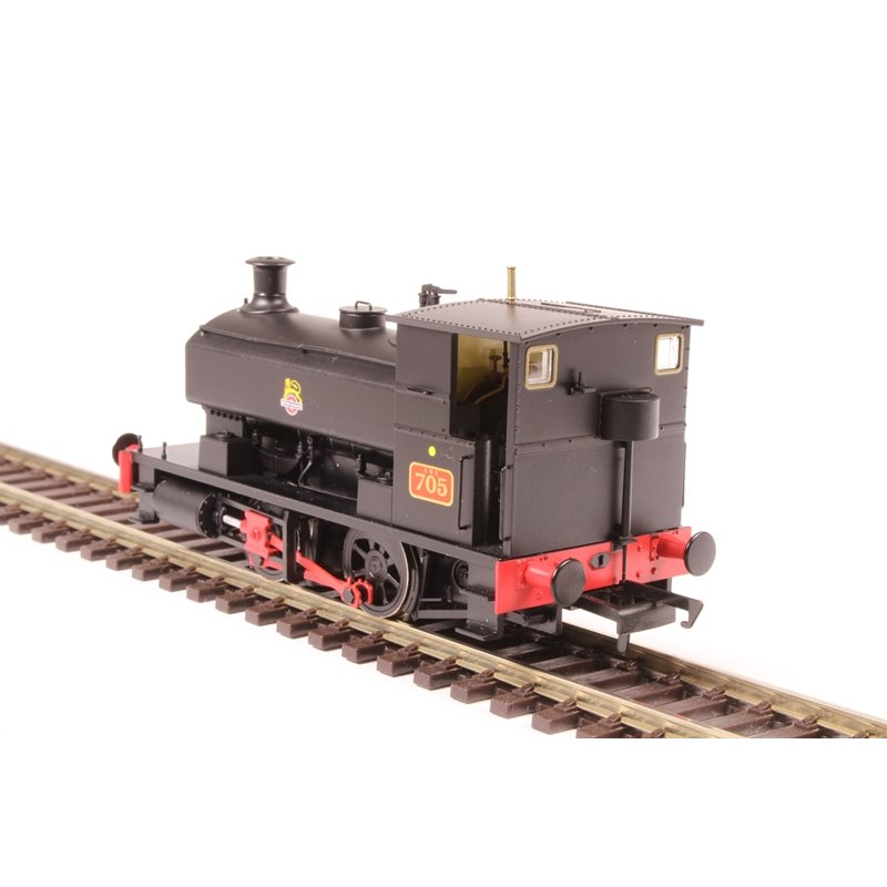 Andrew Barclay 0 4 0st 14 2047 705 In Br Black With