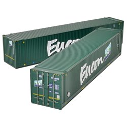 45ft Containers 'Eucon' (x2)